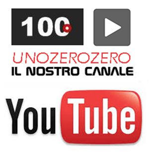 canale youtube UNOZEROZERO
